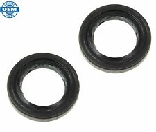 Fits Acura RDX TL MDX Set of 2 Rear Diff Side Cover Axle Shaft Seals 91205RWG003