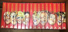 Carry On Video Vhs films x 16