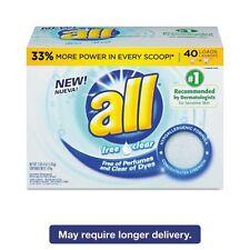 All All-Purpose Powder Detergent - CB456816