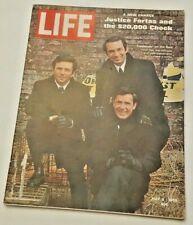 MaY 9, 1969 LIFE Magazine KODAK Ad Tanzania, FREE SHIPPING 5 60s advertising ads