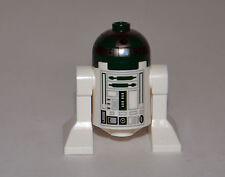 Lego Star Wars Minifigure Green R4-P44 R2D2 Droid ARC-170 Starfighter 8088