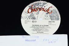 WHIRLWIND -Blowing Up A Storm- LP 1978 Chiswick Archiv-Copy mint