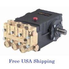 General TSS1511 Pressure Washer Pump Bare 3500 PSI @ 4.0 GPM Belt-Drive pressure