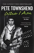 Pete Townshend: Who I Am by Townshend, Pete | Paperback Book | 9780007479160 | N
