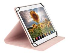 """Sweex Tablet Folio Case 10.1"""" Pink Universal Tablet Case"""