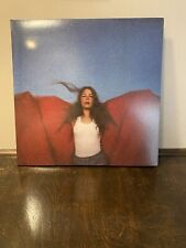 New ListingMaggie Rogers Heard It In A Past Life Debut Album 180g Gatefold Used Vinyl Lp