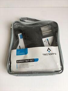 Tecnopro Table Tennis Net Set Unused CS