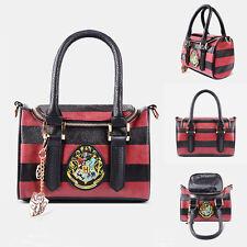 New Harry Potter Hogwarts Gryffindor Crest Handbag Satchel Women's Shoulder Bag