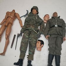 1:6 WWII German . 21st CenturyUltimateSoldier.  Lot