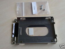 Hard Drive Caddy with screws for HP Pavilion DV6000 P/N: 3E00