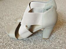 womens rockport shoes /sandals size 38 (uk 5) ex display model