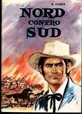 NORD CONTRO SUD - GIULIO VERNE - CAPITOL 1964