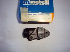 CILINDRETTO FRENO ANT. SX METELLI 04-0036 FORD ESCORT 1.1-1.3 -MORRIS MARINA