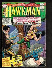 Hawkman #10 ~ Hawkman vs The Caw ~ 1965 (4.5) WH