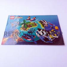 LEGO Catalogo Vintage - 1996 - Vintage Medium Catalog (Europe)