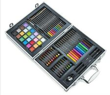 70Pc Art Set For Kids Drawing Kit Painting Supplies For Children colored pencils