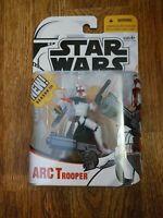 VHTF Star Wars ARC Trooper Clone Wars 2005