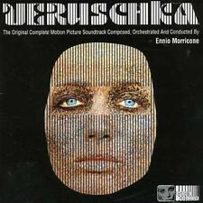 Ennio Morricone, Pino Donaggio - Veruschka [New CD] Italy - Import