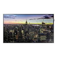 "Samsung 49"" 4K Ultra HD 60Hz LED Commercial Display - Black - (LH49QMHPLGC/GO)"