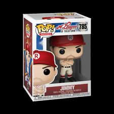 Funko - POP Movies: A League of Their Own - Jimmy Brand New In Box