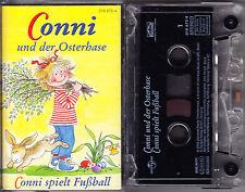MC Conni - Conni und der Osterhase / Conni spielt Fußball - Karussell