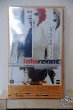 """Videokassette (VHS) """"Lola rennt"""" Spielfilm"""