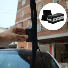 Universal Car Vehicle Windshield Wiper Blade Repair Tool Restorer Cleaner