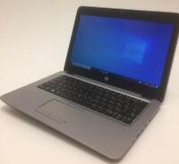 ULTRADÜNNES ULTRALEICHTES HP ELITEBOOK 725 G4 - 4KERNE CPU-256GB SSD-8GB RAM-FHD