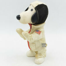 "Peanuts 1969 Astronaut Snoopy Apollo 11 Moon Landing 7x3x4"""