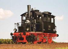 KM1 BR 98.3 Escala 1 locomotora de Vapor Vitrina SONIDO DIGITAL MÄRKLIN KISS