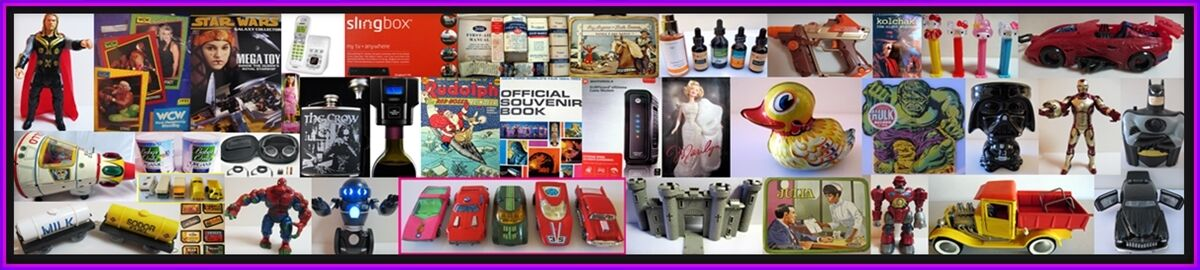 WORLD OF COLLECTIBLES AND MORE