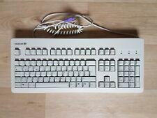 Mechanische QWERTZ PS/2 Tastatur Cherry G80-3000LPMDE-0