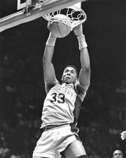 Georgetown Hoyas ALONZO MOURNING Glossy 8x10 Photo College Basketball Print