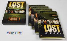 Coffret DVD Lost Saison 2 - Partie 1