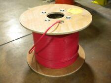 Cat5e Stranded, 24AWG, Bulk Cable - Red