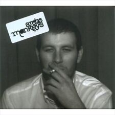 Whatever People Say I Am That's What I Am Not by Arctic Monkeys (CD, Jan-2006, Phantom Import Distribution)