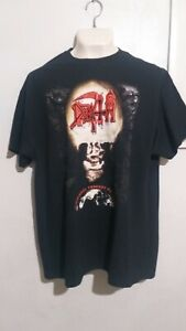 Death individual thought patterns T shirt death metal morbid angel deicide