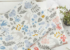 Animals & Insects By the Metre Unbranded 100% Cotton Fabric