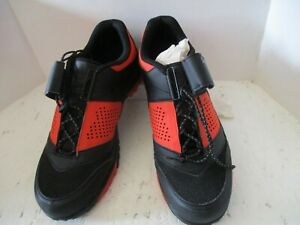 Men's Boardman MTB cycling shoes SPD New