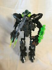 LEGO Hero Factory Bionicle SHADOW SHOCK Custom MOC Titan Figure