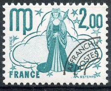 TIMBRE FRANCE NEUF PREOBLITERE  N° 153 ** SIGNE DU ZODIAQUE / VIERGE