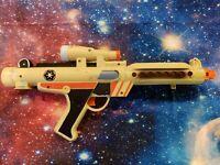 Star Wars - Electronic Imperial Blaster - 1996 Disney