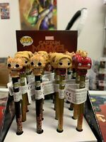 Funko Pop! Pen Topper: - Captain Marvel Pen Sets Variable Listing