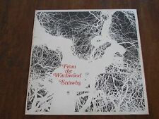 STRAWBS - FROM THE WITCHWOOD  vinile IT PRESS