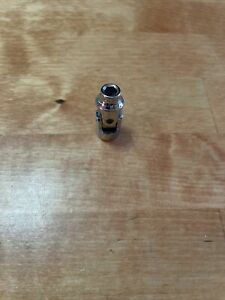 SK Tools 5 Mm Swivel Socket 1/4 Drive 6pt 43805 Made In USA!