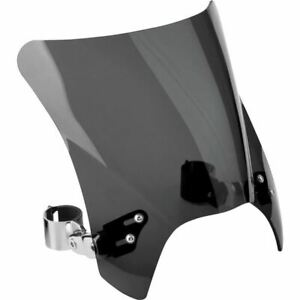 National Cycle Mohawk Windshield - N2839-001