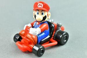 Nintendo Mario Kart 2002 Wendys Kids Meal Toy Figure