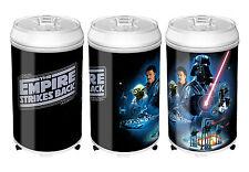 Star Wars The Empire Strikes Back Luke Sky Walker Can Bar Fridge Christmas Gift