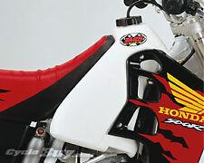 IMS Oversized 3.2 Gallon Fuel Gas Tank WHITE Honda CR125 CR250 CR 125 250 93-96