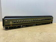 2 Rail O Gauge Brass Canadian National 5106 Passenger Car